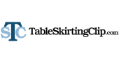 TableSkirtingClip